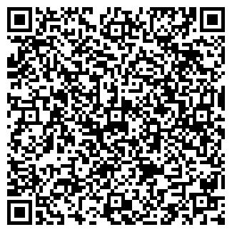 QR-код с контактной информацией организации ННН ИЧП