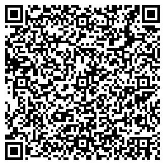 QR-код с контактной информацией организации МУЛЬТИПАК ИПУП