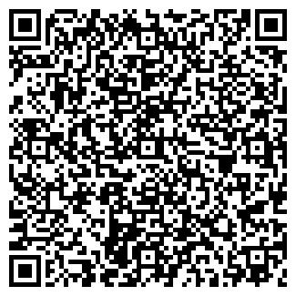QR-код с контактной информацией организации ОПТИМА ИЧП