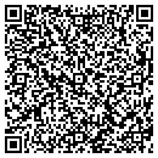 QR-код с контактной информацией организации ПОЛИНКА ООО