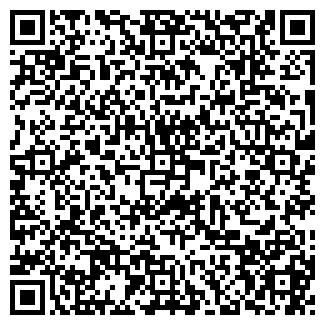 QR-код с контактной информацией организации РОДНИК 2002