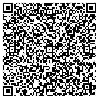 QR-код с контактной информацией организации СВЕЖИЙ ВЕТЕР ЗАО