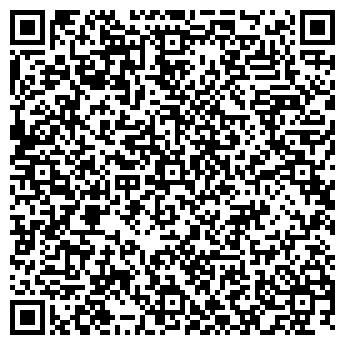 QR-код с контактной информацией организации МЯСОКОМБИНАТ Г.ГОМЕЛЬСКИЙ ОАО