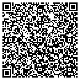 QR-код с контактной информацией организации СИБПРОДСНАБ ЗАО