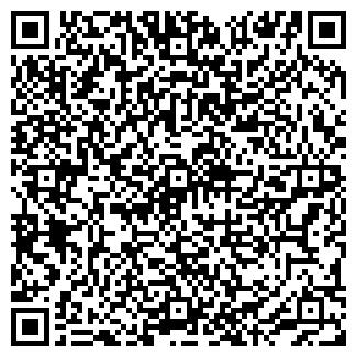 QR-код с контактной информацией организации СИБТЭК ЗАО