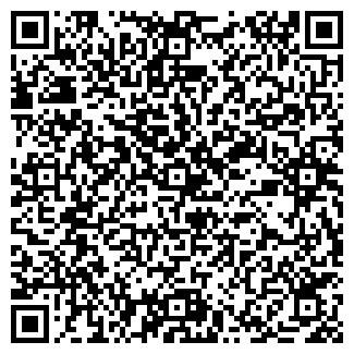 QR-код с контактной информацией организации ТОБКАР ЗАО