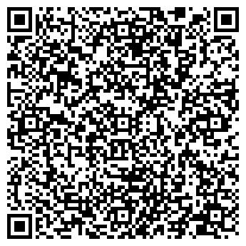 QR-код с контактной информацией организации ТЮМЕНЬМЯСОМОЛТОРГ ОАО