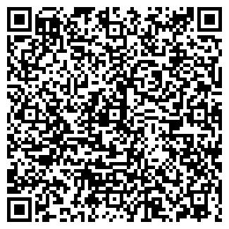 QR-код с контактной информацией организации УК-ПУР МУП