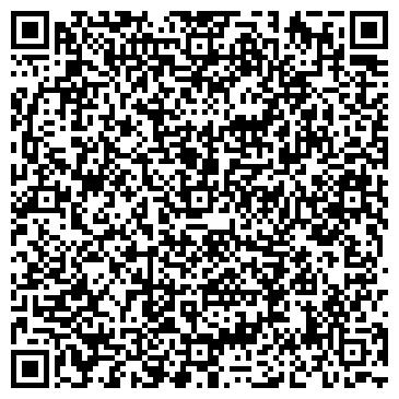 QR-код с контактной информацией организации ФОНД ХОЛДИНГОВАЯ КОМПАНИЯ ЗАО