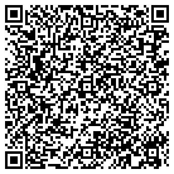 QR-код с контактной информацией организации НАДЗЕЯ ПООО
