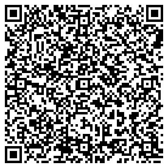 QR-код с контактной информацией организации ТЮМЕНЬПТИЦЕПРОМ ТОО