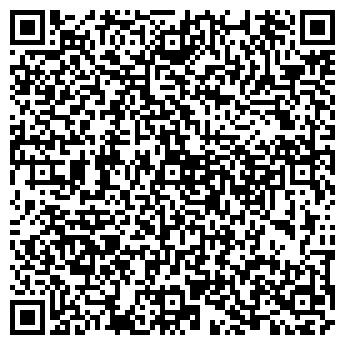 QR-код с контактной информацией организации ТЮМЕНЬПЧЕЛОПРОМ