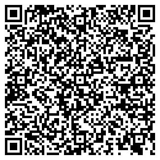 QR-код с контактной информацией организации ООО САМСОН-5