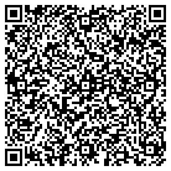 QR-код с контактной информацией организации ПРОМСНАБИМПОРТ ООО