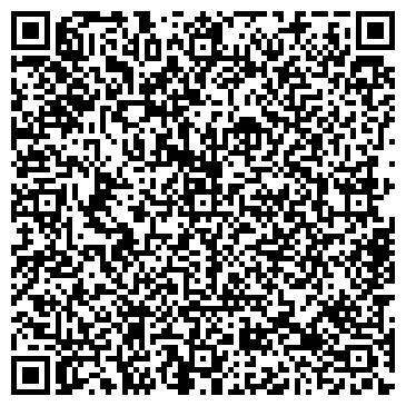 QR-код с контактной информацией организации ВЫСТРЕЛ ООО ОРУЖЕЙНЫЙ МАГАЗИН