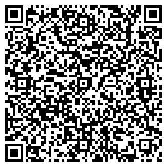 QR-код с контактной информацией организации НОВАТОР ЧПУП