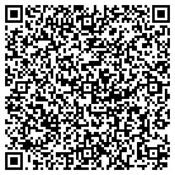 QR-код с контактной информацией организации БЕЗОПАСНОСТЬ ПЛЮС ООО
