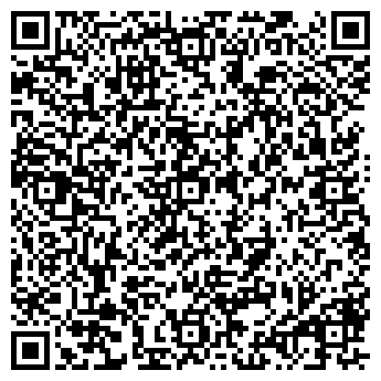QR-код с контактной информацией организации КИБЕР-ДОМ ООО