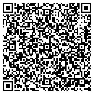 QR-код с контактной информацией организации ПОСТ-F ООО