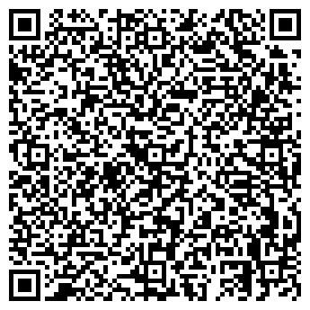 QR-код с контактной информацией организации ПРОМЫШЛЕННАЯ БЕЗОПАСНОСТЬ