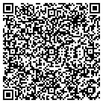 QR-код с контактной информацией организации НОВОТЕХ-СЕРВИС ЧУП