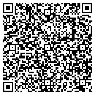 QR-код с контактной информацией организации ЯРУС ООО