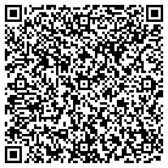 QR-код с контактной информацией организации НОВЫЕ ТЕХНОЛОГИИ ОДО