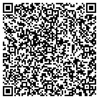 QR-код с контактной информацией организации ТЮМЕННИИГИПРОГАЗ ООО
