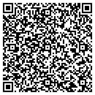 QR-код с контактной информацией организации ООО СВЕТОЧ