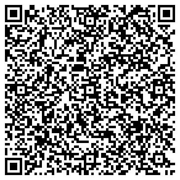 QR-код с контактной информацией организации ООО «ТВК-ТРЭЙД»