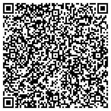 QR-код с контактной информацией организации ПИАСТРЕЛЛА ОПТОВО-РОЗНИЧНЫЙ САЛОН ФИЛИАЛ