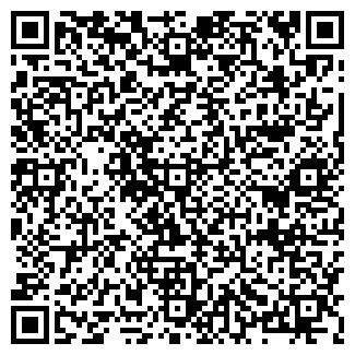 QR-код с контактной информацией организации АО ИТАЛТЕЛ