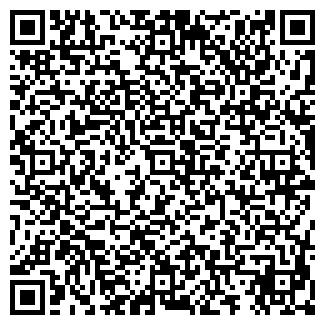 QR-код с контактной информацией организации ОБЛОПТТОРГ КУП