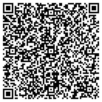 QR-код с контактной информацией организации ТЕПЛОЭНЕРГОСЕРВИС-Т ТД ООО