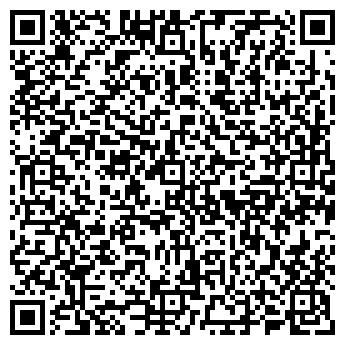 QR-код с контактной информацией организации ТЮМЕНЬЭЛЕКТРОНСЕРВИС ЗАО