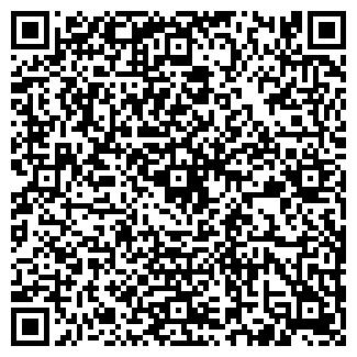 QR-код с контактной информацией организации ООО СИБНОРД
