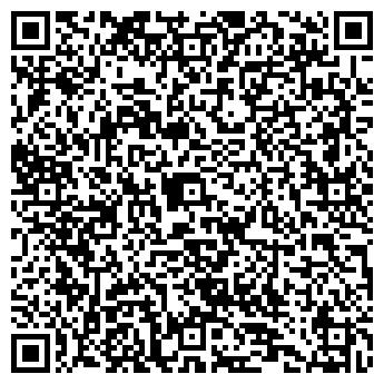 QR-код с контактной информацией организации ТЮМЕНЬТОРГТЕХНИКА ЗАО