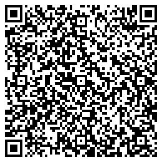 QR-код с контактной информацией организации ФЕНИКС И К ЗАО