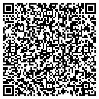 QR-код с контактной информацией организации МЕДИСТОМ ЗАО