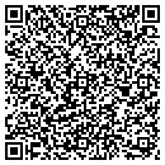 QR-код с контактной информацией организации ТЕХНОБЛОК