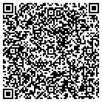 QR-код с контактной информацией организации ООО ТЕХНОЛОГИЯ ПИТАНИЯ