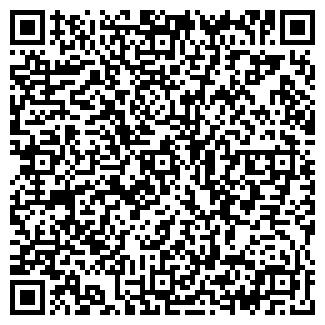 QR-код с контактной информацией организации АС ИПФ ООО