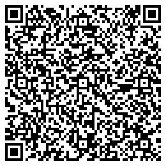 QR-код с контактной информацией организации СИБВЕНТ ЗАО