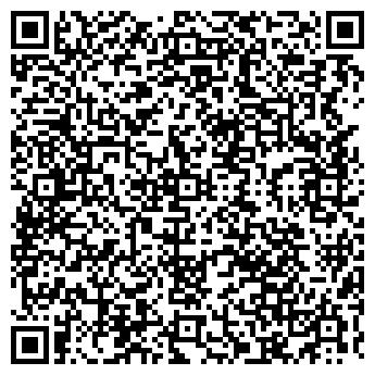 QR-код с контактной информацией организации АВАНГАРД МК ООО