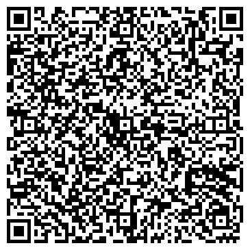 QR-код с контактной информацией организации ИП Салон-магазин  ДОМКЛИМАТ