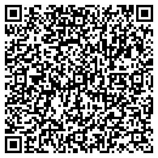 QR-код с контактной информацией организации ОРИОН-БЕЛ ООО