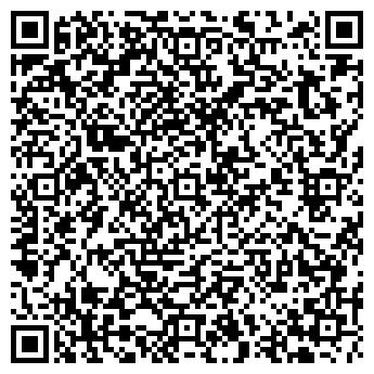 QR-код с контактной информацией организации ОАО ТЮМЕНЬЛЕСКОМПЛЕКТ