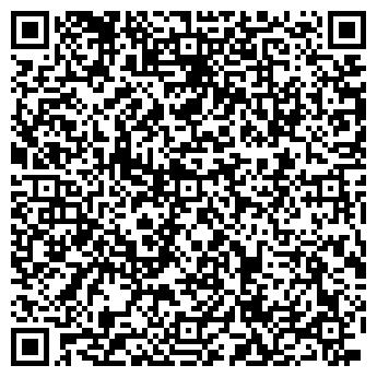 QR-код с контактной информацией организации ТЮМЕНЬПРОМВЕНТИЛЯЦИЯ ОАО