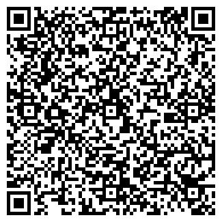 QR-код с контактной информацией организации ОРФЕЙ ОДО