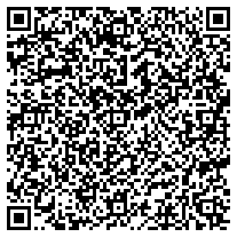 QR-код с контактной информацией организации НОВЫЕ ТЕХНОЛОГИИ КЛИМАТА